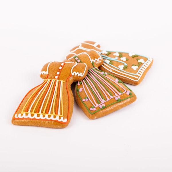 Product Gingerbread Dirndl