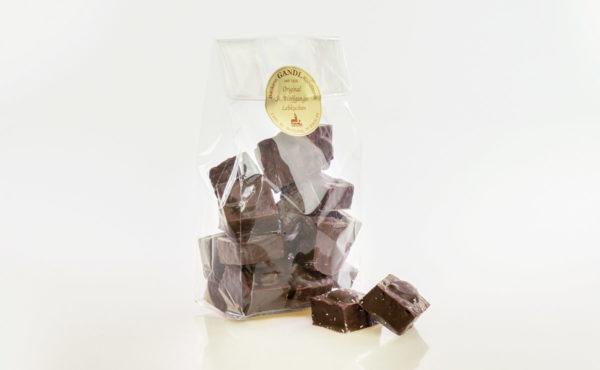 Chocolate Corners