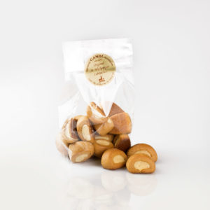 Product Marzipan Gingerbread